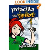 priscilla the great