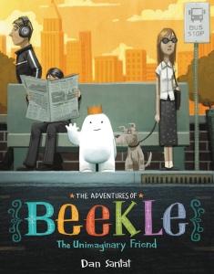 Beekle by Dan Santat